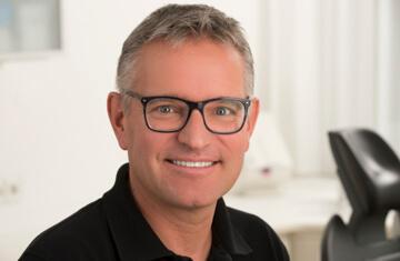 Dr. med. dent. Mathias Dufner